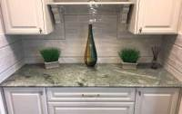 Granite Kitchen Installations
