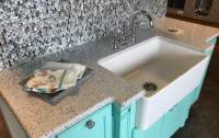 Sumner Granite Kitchen Installations