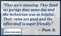 Best Garage Door Emergency Service