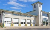 Commercial Garage Doors Everett WA