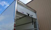 Box Truck Door Repair
