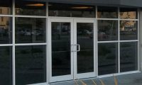 Storefront Doors for Businesses