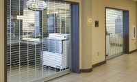 Rolling Security Grilles Lynnwood