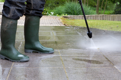 Pressure washing and Cleaning service