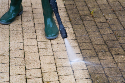 Bellevue Pressure Washing Service