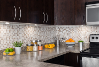 Granite Kitchen Countertops in Sumner WA