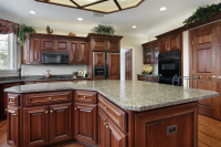 Granite Kitchen Countertops in Port Orchard WA