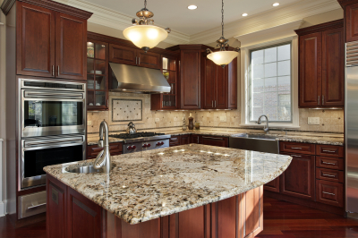 "You Want Granite (or Quartz) Countertops, but What's a ""Fabricator?"""
