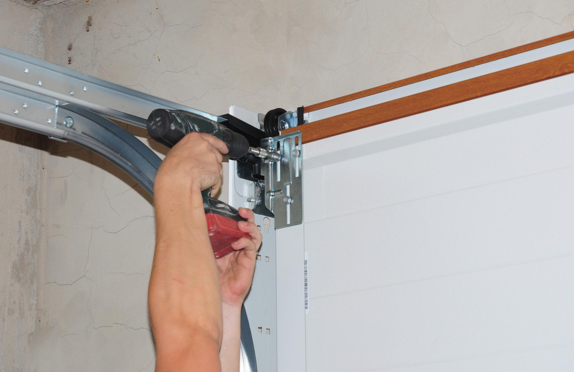 Garage Door Installation Should Be Left to the Professionals