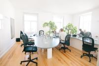 Commercial Office Cleaning Kirkland