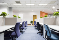 Renton Office Cleaning Services