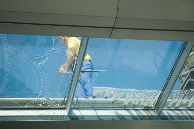 Bellevue Window Cleaners