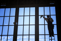 Home Window Cleaning Company in Bellevue