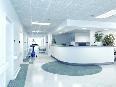 Cleaning for Medical Health Facilities in Seattle and Bellevue