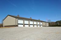 Commercial Garage Doors Bellevue WA
