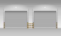 Garage Doors for Businesses in Bellevue WA