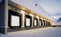 Industrial Garage Doors Lynnwood