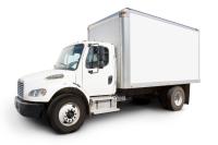 Everett Box Truck Door Repair