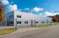 Industrial Garage Doors Renton
