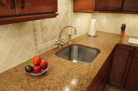 Marble Countertops in Puyallup