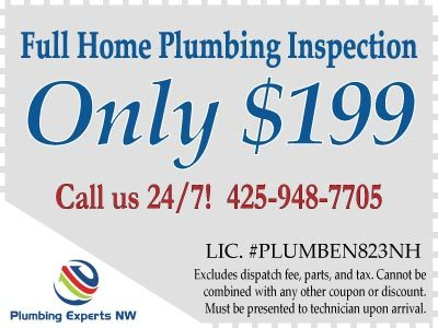 Coupons for Plumbers