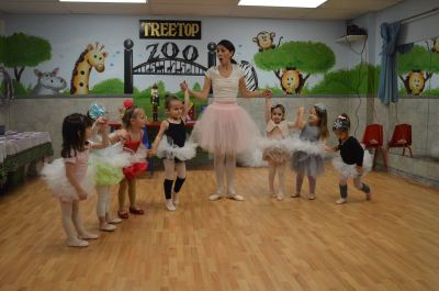 Baby Ballet Long Island