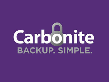 CARBONITE CLOUD BACKUP AUTHORIZED PARTNER