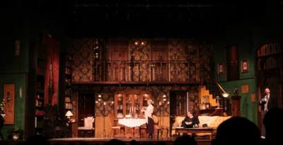 Theatrical Sets