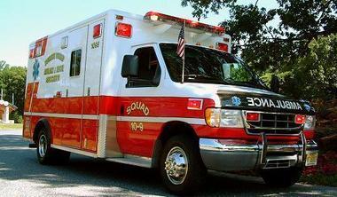 WT Ambulance Corp
