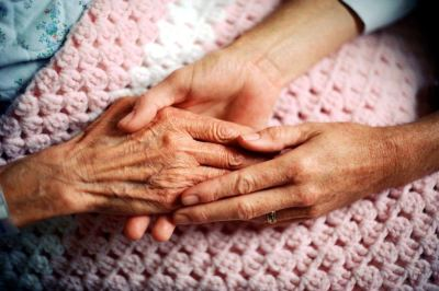 14 Spiritual Needs of Older People