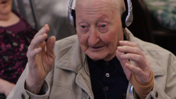 The Importance of using Music in Spiritual Care