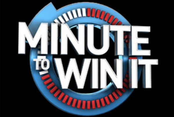 Youth Games: Minute To Win It