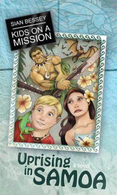 Kids on a Mission: Uprising in Samoa