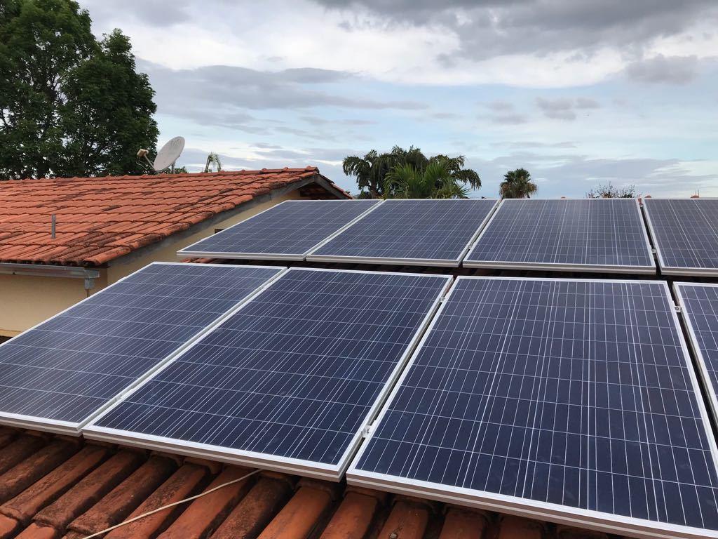 solar, energia solar, placa fotovoltaica