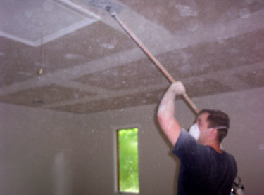 Get expert advice and help in removing popcorn or acoustic ceiling removal in Sarasota and Venice Florida. Receive costs, pricing and how long it takes to remove popcorn ceiling texture.