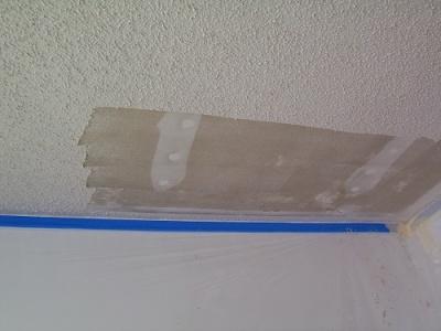 Popcorn Ceiling texture removal services in Sarasota, Venice, Longboat Key, Siesta Key, Lakewood Ranch, Bradenton, Nokomis, Osprey, Englewood, North Port, Port Charlotte, In your Area, In my Area, Florida