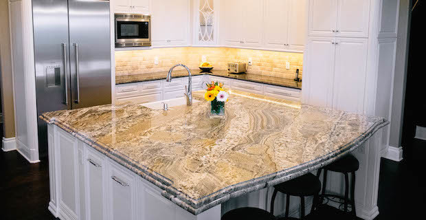 """Kitchen countertops Sarasota Florida"".Get expert help in your granite countertop sales and installation in Sarasota, Venice, Siesta Key, Longboat Key, Nokomis, Osprey, Englewood, Bradenton, Lakewood Ranch, In my Area, In your Area, Florida. At James Anderson LLC we provide quality granite countertop installations for Kitchens, baths, bars, tabletops, walls and floors."