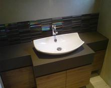 Solid Surface Corian Countertops Sarasota and Venice FL