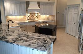 Granite and Kitchen Countertops in Sarasota and Venice FL