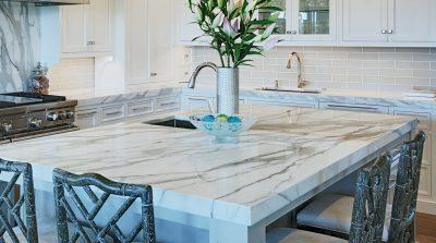 Marble and granite countertops Sarasota and Venice FL
