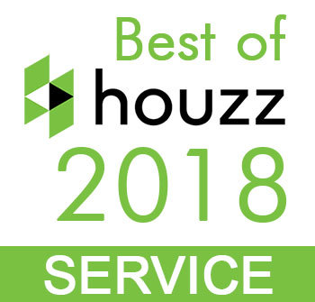 Awarded Best of Houzz 2018 for the highest level of customer satisfaction in Kitchen and Bath remodel customer ratings in Sarasota and Venice Florida Areas.