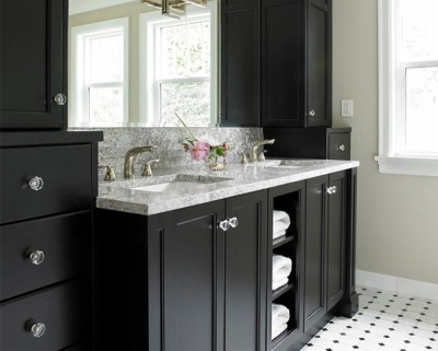 Custom made Vanity Cabinets and design services to Sarasota, Venice, Longboat Key, Siesta Key, Lakewood Ranch, Englewood, Florida