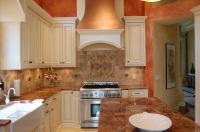 Custom made cabinetry in Longboat Key FL