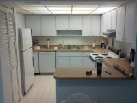 Kitchen remodel Pelican Cove Condo Sarasota FL.