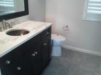Bathroom remodeling on Siesta Key Florida
