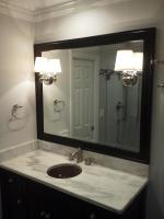 Siesta Key Bath remodel