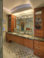 Venice Florida Bathroom remodel