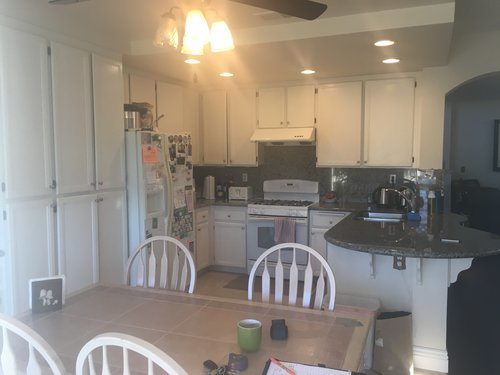 Kitchen remodel Englewood Florida