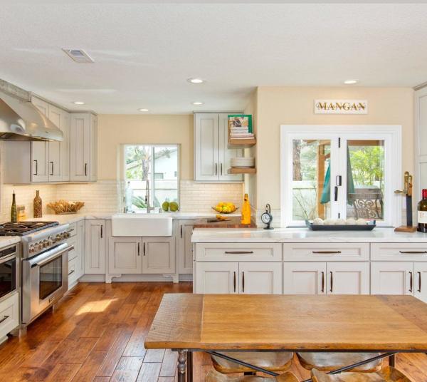 Complete kitchen renovator Sarasota Florida
