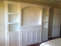 """Woodworking and Cabinet makers specialist Sarasota area""."